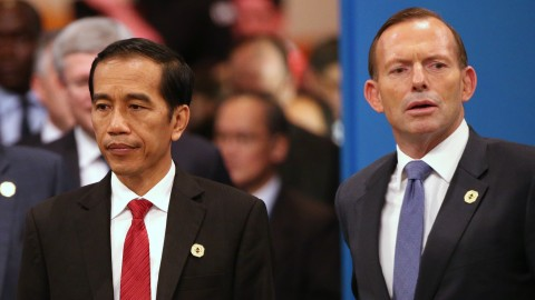 Australia Death Penalty Diplomacy