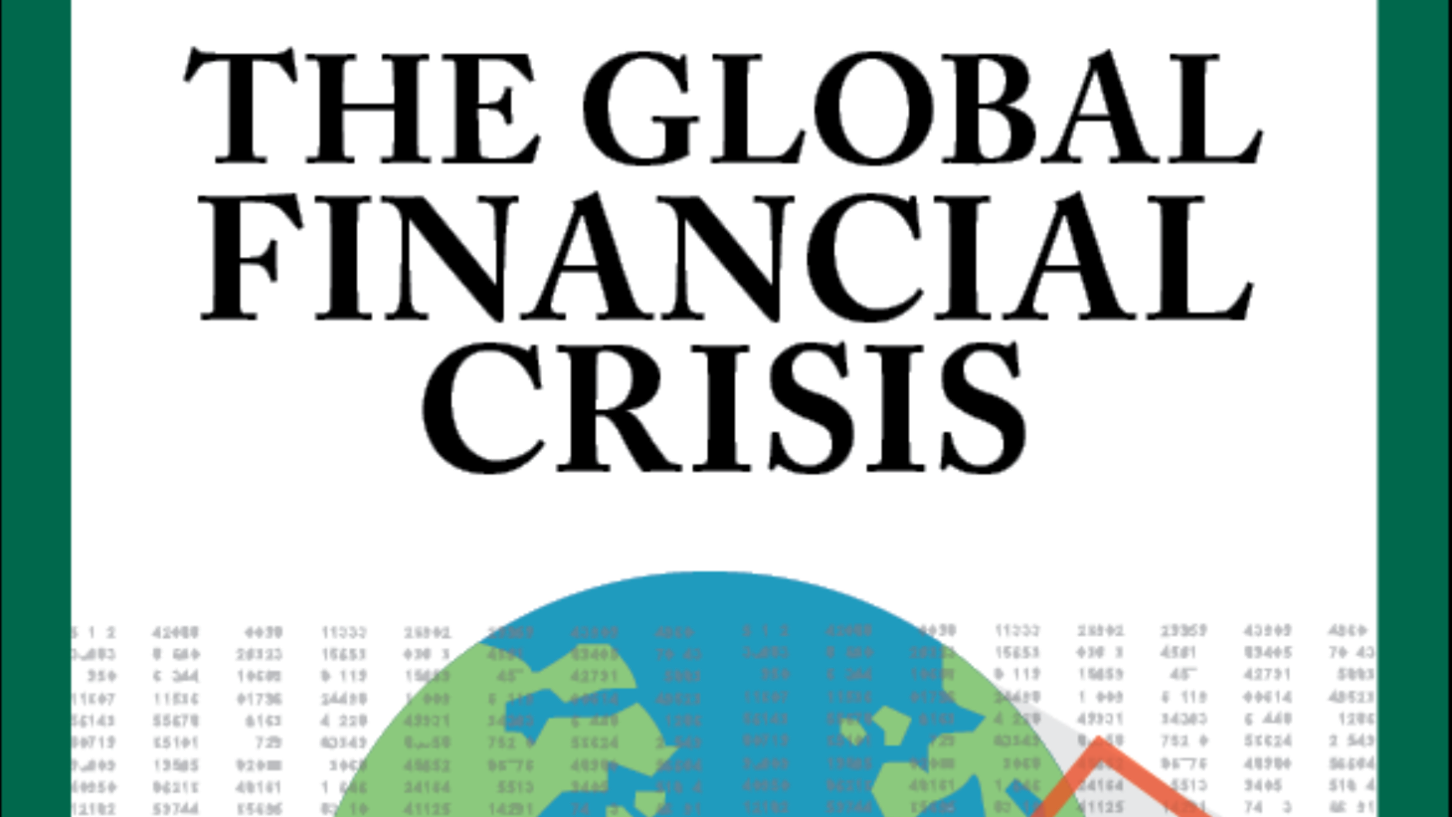 will the global recession cause a The larger problem is global, he says the us is a country that tends to over consume and over stimulate in bad times, and as a result it tends to be a.