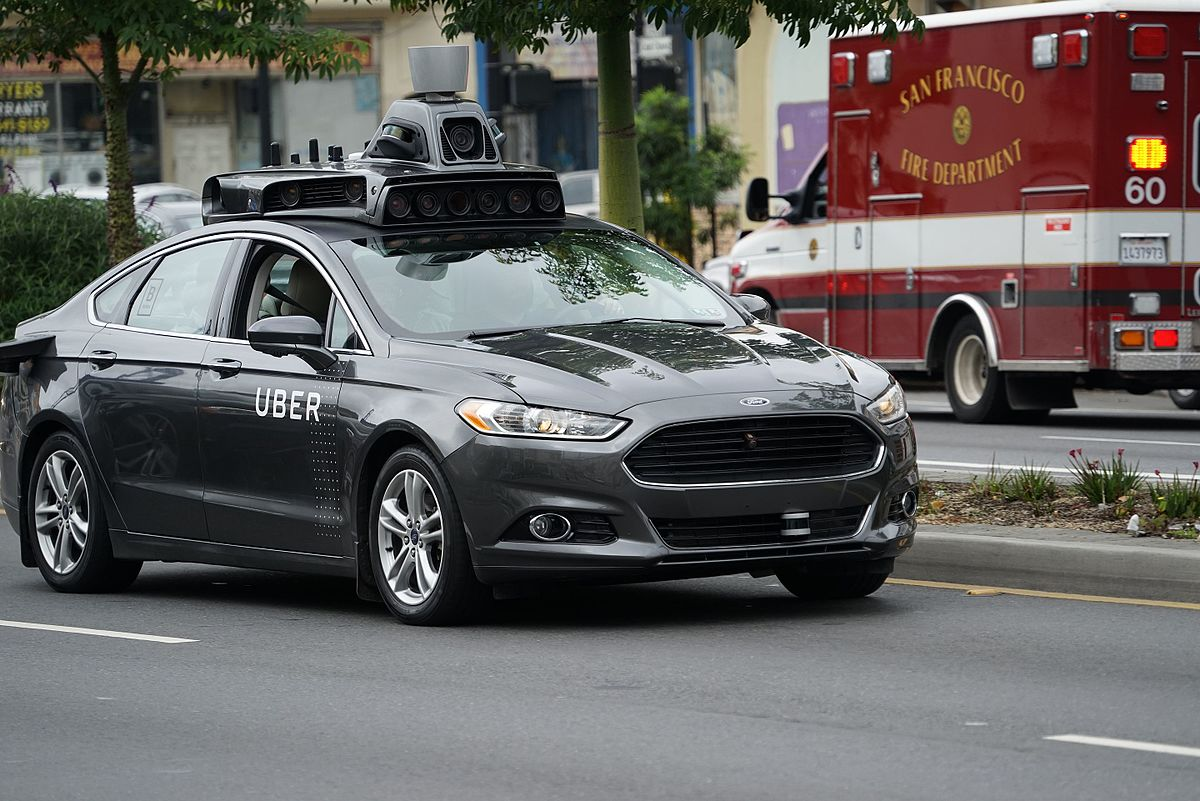 Self Driving Cars Costs To The Economy