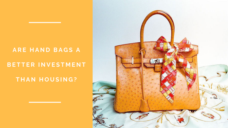 How handbag aficionados are  bagging  a return - Economics Student ... 91ee17cf16ac3